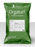 Orgaturf